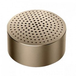 Портативная колонка Xiaomi Mi Bluetooth Speaker Mini Gold (XMYX02YM)