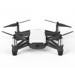 Квадрокоптер DJI Ryze Tech Tello White