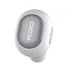 Беспроводная Bluetooth гарнитура QCY Q26 White
