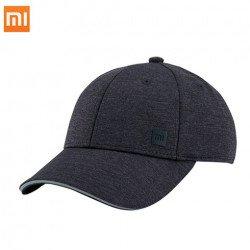 Бейсболка Xiaomi 90 Points Minimalist Baseball Cap Black