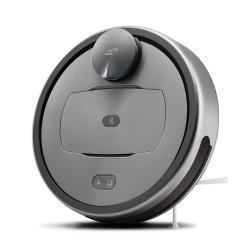 Робот-пылесос PUPPYOO Robot Vacuum Cleaner R6 Home Gray