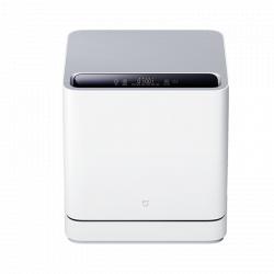 Компактная посудомоечная машина Xiaomi Mijia Internet Dishwasher 4 Sets (VDW0401M)