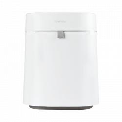 Умная корзина для мусора Xiaomi TOWNEW T Air Smart Trash White