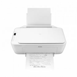 Беспроводной принтер Xiaomi Mijia Inkjet Printing Machine (MJPMYTJHT01)
