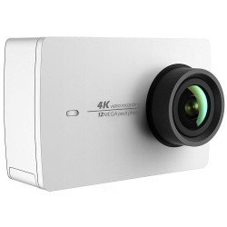 Экшн-камера YI 4K Action Camera Travel Edition White
