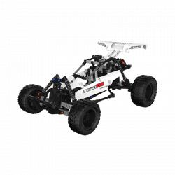 Конструктор внедорожник-багги Xiaomi Mitu Desert Racing Car Building Blocks (SMSC01IQI)