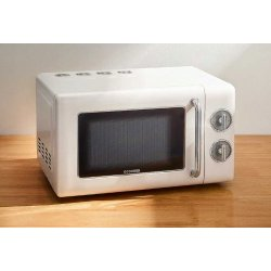 Микроволновая печь Xiaomi QCOOKER Household Retro Microwave 20L (CR-WB01B)