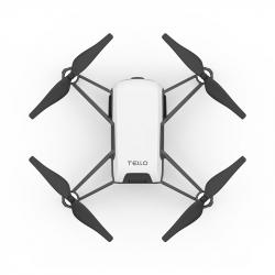 Квадрокоптер DJI Tello Edu Boost Combo Edition White