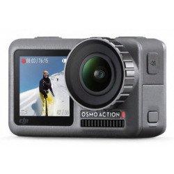 Экшн-камера DJI Osmo Action Dark Grey