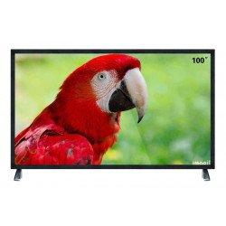 Телевизор 100 дюймов ULTRA LED TV 100 4K UHD (Русское меню)
