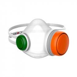 Детская маска-респиратор Xiaomi Airmotion Woobi Play Children Clean Mask