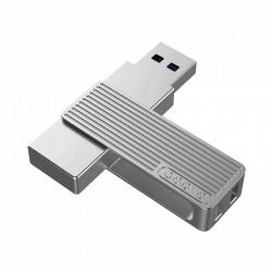 USB-Flash накопители Xiaomi Jessis U Disk USB 3.1 Silver 64Gb