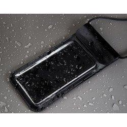 Водонепроницаемый чехол для смартфонов с экранами диагональю не более 6 дюймов Xiaomi GUILFORD Black