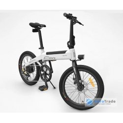 Электровелосипед Xiaomi Himo C20 Electric Bicycle White