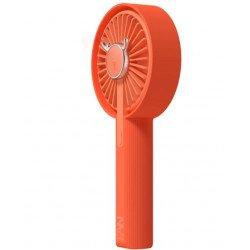 Переносной настольный вентилятор Xiaomi Love Life Portable Handheld Fan Orange
