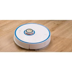 Пылесос Xiaomi Mi Roborock Sweep One Blue