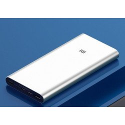 Внешний аккумулятор Xiaomi Power Bank 3 10000mAh USB-C Silver (PLM12ZM)