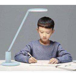 Детская умная настольная лампа Xiaomi Yeelight LED Desk Lamp Prime Blue (YLTD05YL)