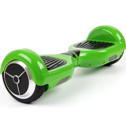 Гироскутер Мини Сегвей Smart Balance Wheel 6.5 with Bluetooth Зеленый