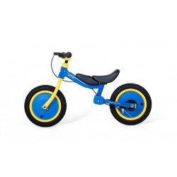 Детский велосипед Xiaomi QiCycle Children Bike Blue-Yellow