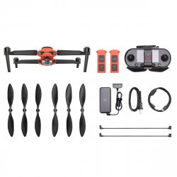 Квадрокоптер Autel Robotics EVO II Rugged Bundle Orange