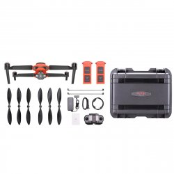 Квадрокоптер Autel Robotics Evo II Pro Rugged Bundle Orange