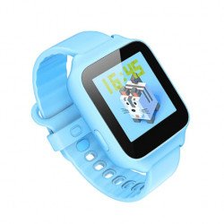 Умные часы Xiaomi Mi Xiaoxun Children Watch Blue