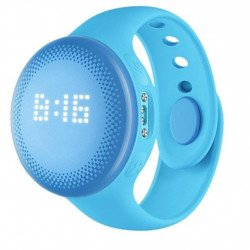 Умные часы Xiaomi Mi Bunny Children Watch Blue