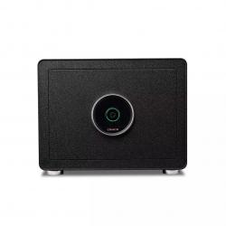 Умный электронный сейф с датчиком отпечатка пальца Xiaomi CRMCR Cayo Anno Fingerprint Safe Deposit Box 30Z (BGX-X1-30Z) Dark Grey