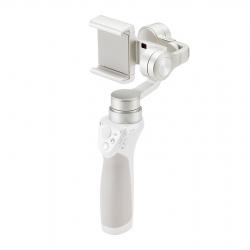 Стабилизатор трехосевой DJI Osmo Mobile White