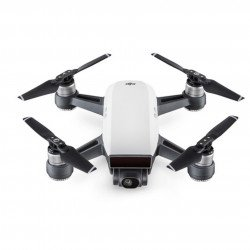Квадрокоптер DJI Spark Fly More Combo White