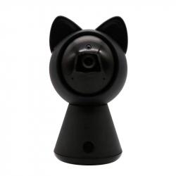 IP камера Hiseeu Cat Camera 1080p R005 Black