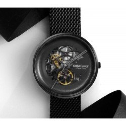 Механические часы Xiaomi CIGA Design Mechanical Watch Jia MY Black