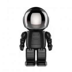 IP камера Hiseeu Robot Camera 1080p R001 Black