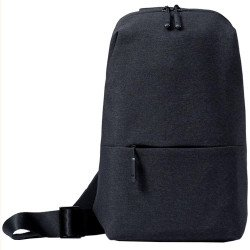 Рюкзак Xiaomi Chest Bag Dark Grey