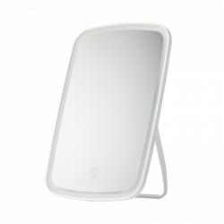 Зеркало для макияжа с LED-подсветкой Xiaomi Jotun Judy Desktop LED Makeup Mirror White (NV026)