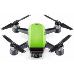 Квадрокоптер DJI Spark Fly More Combo Green