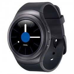 Умные часы Samsung Gear S2 Sport R720 Dark Gray