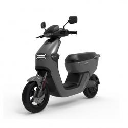 Электроскутер Xiaomi Molinks Electric Motorcycle Enjoy Version 800 Вт Grey (1 аккумуляторная батарея)