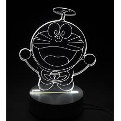 Лампа 3D Добрый кот (GL-39)