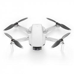Квадрокоптер DJI Mavic Mini Fly More Combo White