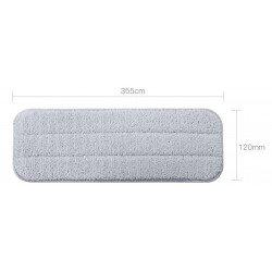 Сменная насадка для Швабры с распылителем воды Xiaomi Deerma Del Mar Spray MOP TB500 - TB800