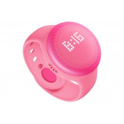 Умные часы Xiaomi Mi Bunny Children Watch Pink