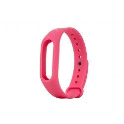Ремешок для  Xiaomi Mi Band 2 Pink