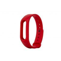 Ремешок для  Xiaomi Mi Band 2 Red