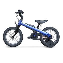 Детский велосипед Ninebot Kids Sport Bike 14 дюймов Blue (N1KB14)