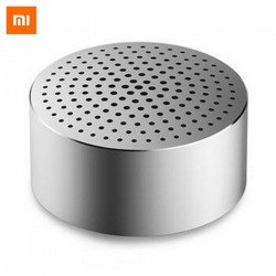 Портативная колонка Xiaomi Mi Bluetooth Speaker Mini Silver (XMYX02YM)