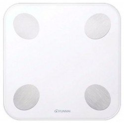 Умные весы Xiaomi Yunmai Mini 2 WH Smart Scale White
