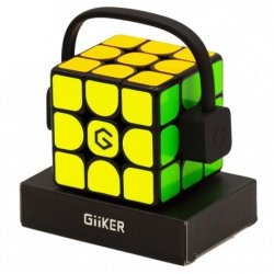 Кубик Рубика Xiaomi Giiker Super Cube i3S Updated Al Super Cube Bluetooth App