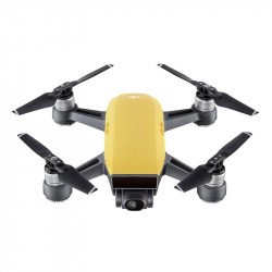 Квадрокоптер DJI Spark Fly More Combo Yellow